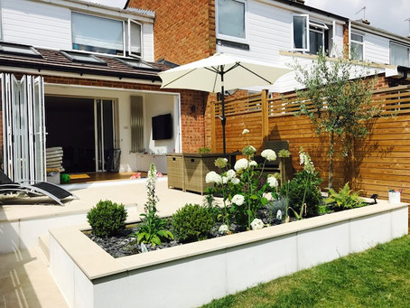 Small extension makes a big difference in Bromley