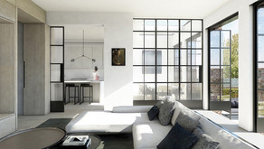 Broken Plan Living - how to improve function and harmony in your open plan home