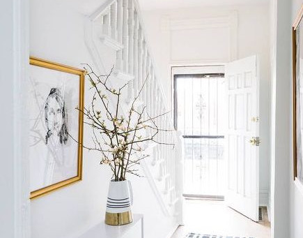 Ten tips to make the most of your hallway