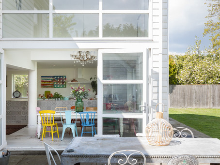 Crittall windows and why you need them