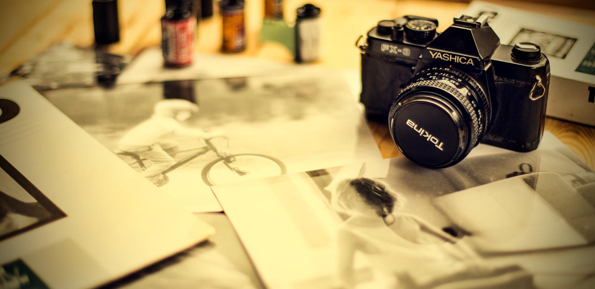 Tour fotografico
