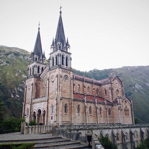 Cantabria, Asturias y Castilla León