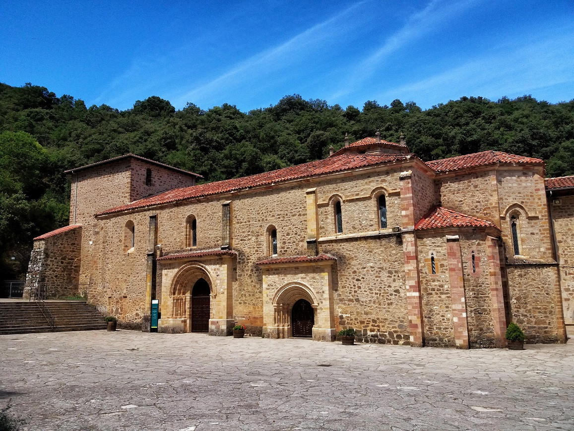 Santo Toribio Monastery