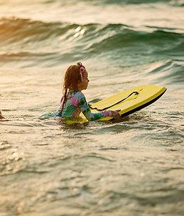 CURSO/CLASES DE SURF
