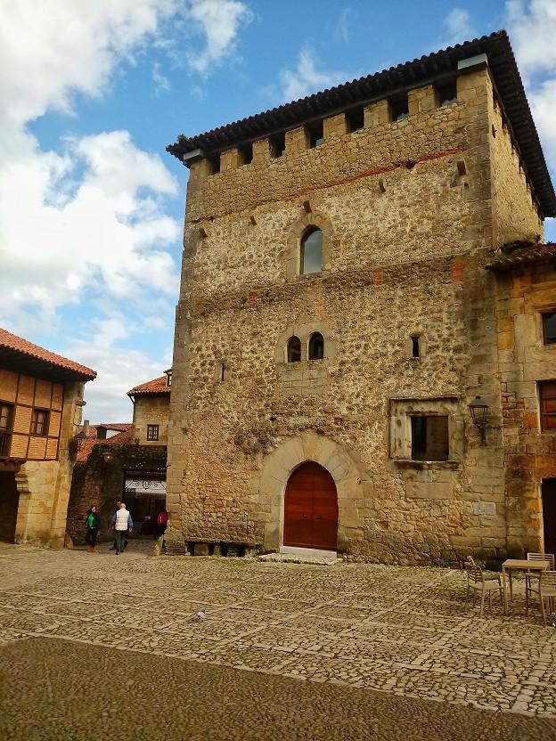 Merino Tower