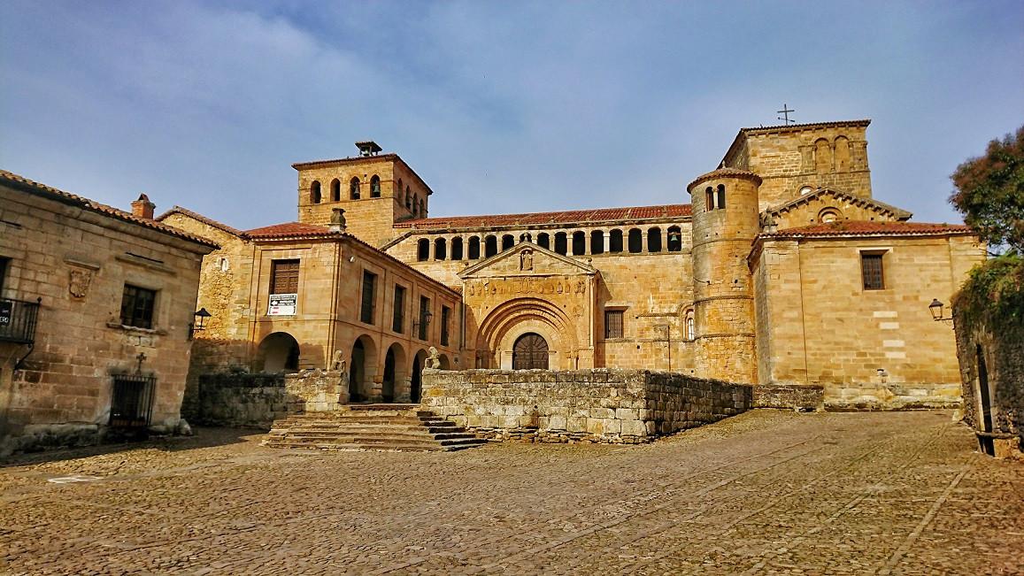 Collegiate Church Santa Juliana