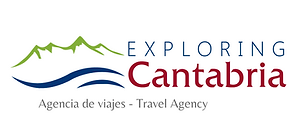 Exploring Cantabria - logo