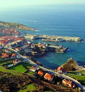 5 days to visit north Spain