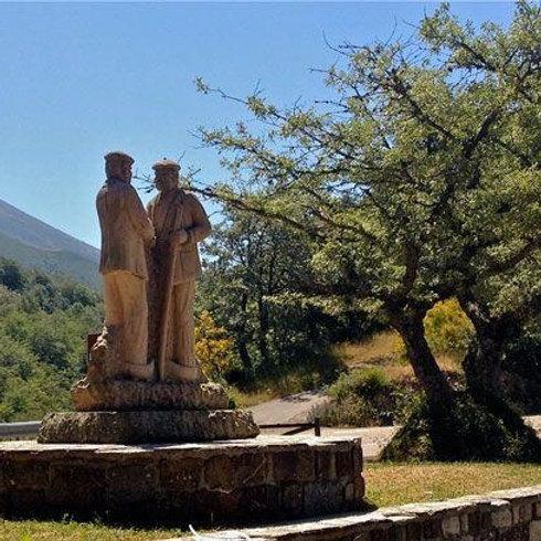 MIRADOR DE LA CRUZ DE CABEZUELA