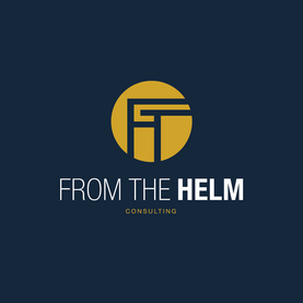 From The Helm, Logo