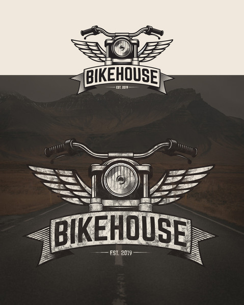 Bike House Logo