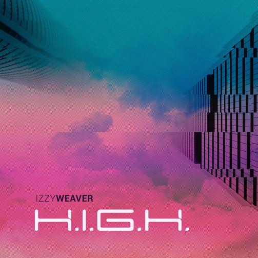 HIGH, Album Cover Design