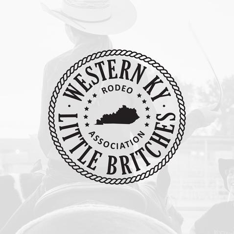 Western Kentucky Little Britches Logo