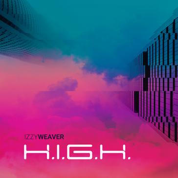 H.I.G.H. Single Cover Art