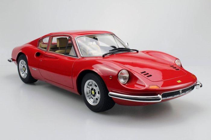 Ferrari Dino epoca ASI, trova affare - ScovAffari.com