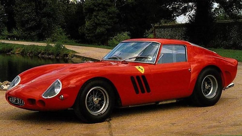 Ferrari GTO corse epoca ASI, trova affare - ScovAffari.com