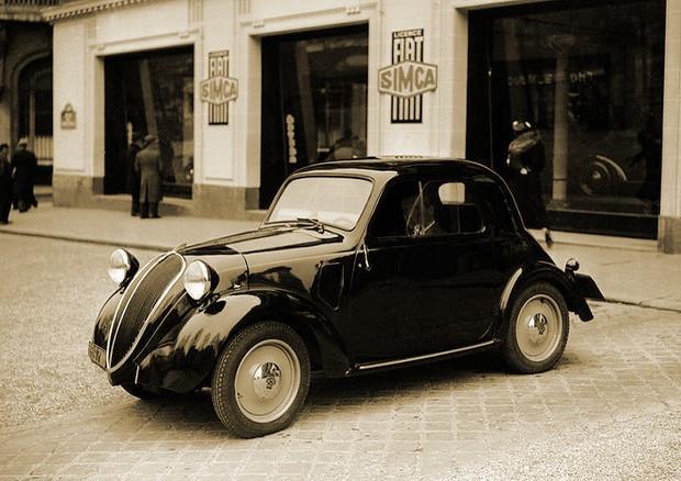 Fiat Topolino epoca ASI, trova affare - ScovAffari.com