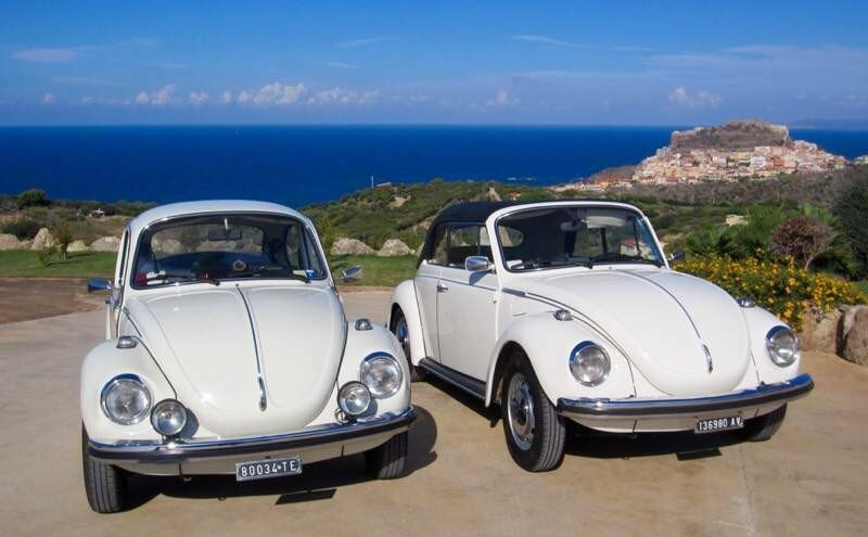 Volkswagen Maggiolino maggiolone epoca ASI, trova affare - ScovAffari.com