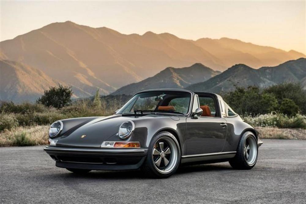 Porsche 911 epoca ASI, trova affare - ScovAffari.com