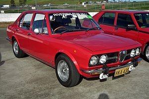 Alfa Romeo Alfetta epoca ASI, trova affare - ScovAffari.com