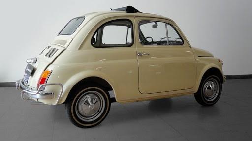 Fiat 500 epoca ASI, trova affare - ScovAffari.com