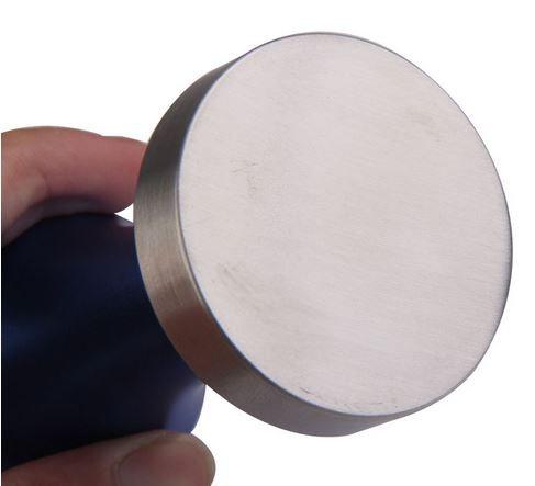 Tamper 57,5mm Durchmesser