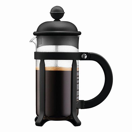 Kaffeebereiter Java 0.35 l, Schwarz Bodum