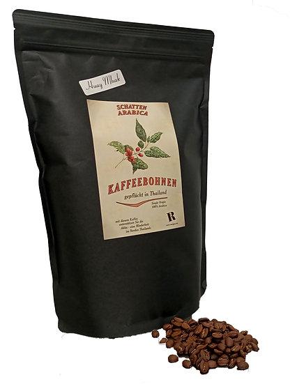 Huay Mhak 100% Arabica Kaffeebohnen 1000g