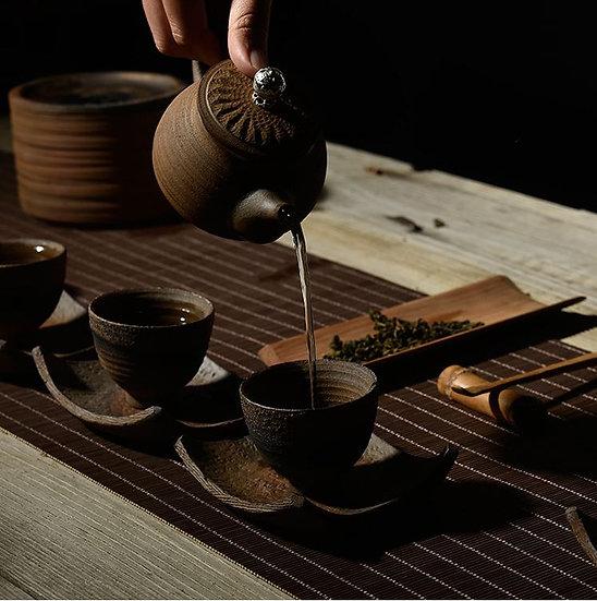Zen Japanese Style Vintage Keramik