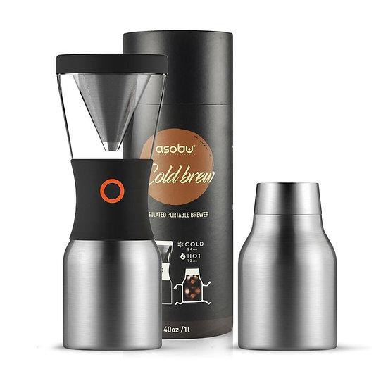 Eiskaffeebereiter Cold Brew Coffee