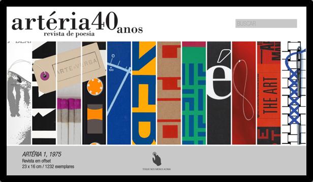 Arteria 40