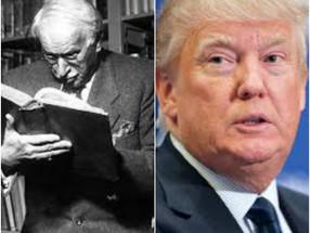 The Donald Trump  Phenomenon.