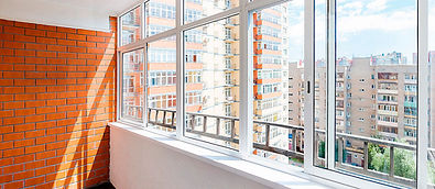 Балкон под ключ Тюмень
