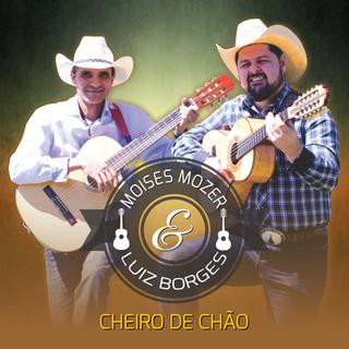 CHEIRO DE CHÃO