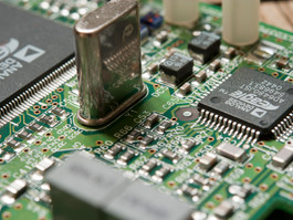 Shipping Integrated Circuits Overseas
