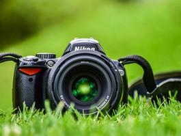 Shipping Cameras Internationally