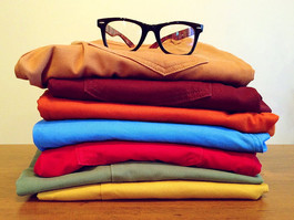 Shipping Clothing Overseas