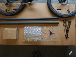 How to ship bicycles overseas