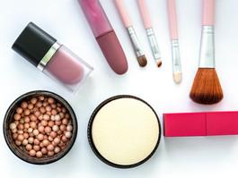 Shipping Cosmetics Overseas
