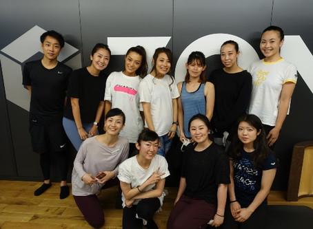 初中級マット(IMP)コース【2020年8月】