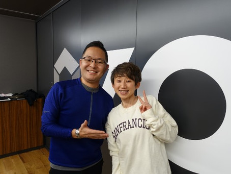 【Instructor Spotlight】福岡県 花田純子さん