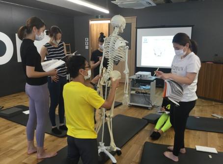 解剖学集中コース【2020年7月】