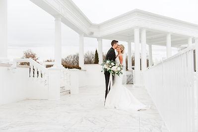 Wedding at The Grand Resort