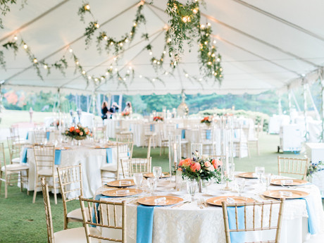 """Should I Hire A Wedding Planner?"" Three Must-Ask Questions to Consider"