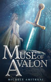 The Muse of Avalon new cover.jfif