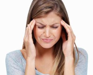 Headaches?