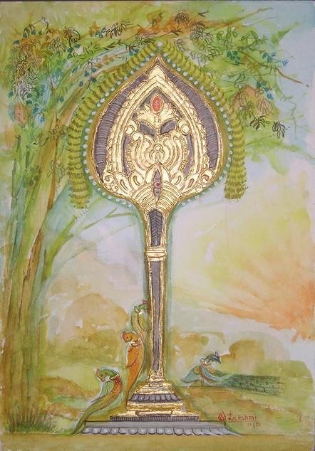 Pazhamudhir Cholai
