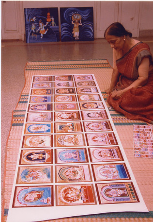 Lakki Ganeshas