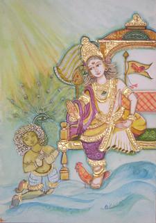Thiruchendur