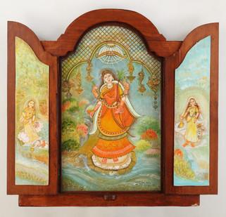 Trisakthi